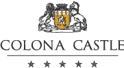 Colona Castle Logo